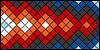 Normal pattern #29781 variation #78917