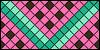 Normal pattern #49767 variation #78932