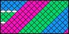 Normal pattern #43616 variation #78937