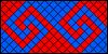 Normal pattern #30300 variation #78970