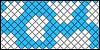 Normal pattern #35094 variation #78971
