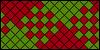 Normal pattern #6462 variation #78986