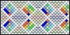 Normal pattern #45828 variation #78988