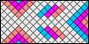 Normal pattern #46505 variation #79002