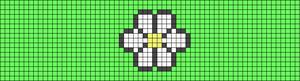 Alpha pattern #49133 variation #79009