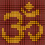 Alpha pattern #11797 variation #79010