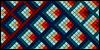 Normal pattern #30879 variation #79011