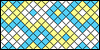 Normal pattern #24080 variation #79017