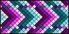 Normal pattern #25198 variation #79028