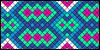 Normal pattern #32246 variation #79034