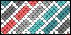 Normal pattern #23007 variation #79044