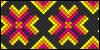 Normal pattern #32400 variation #79050