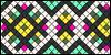 Normal pattern #37578 variation #79094