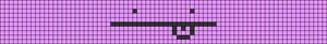 Alpha pattern #49305 variation #79115