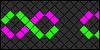 Normal pattern #24680 variation #79128