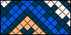 Normal pattern #47197 variation #79187