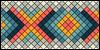Normal pattern #42571 variation #79200