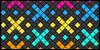 Normal pattern #49122 variation #79205