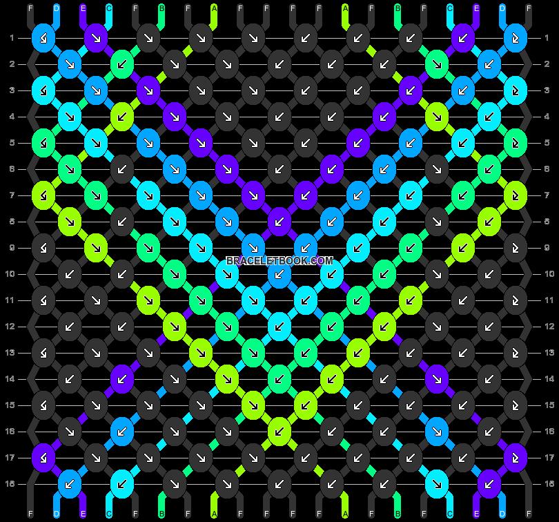 Normal pattern #49821 variation #79207 pattern
