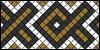 Normal pattern #33424 variation #79237