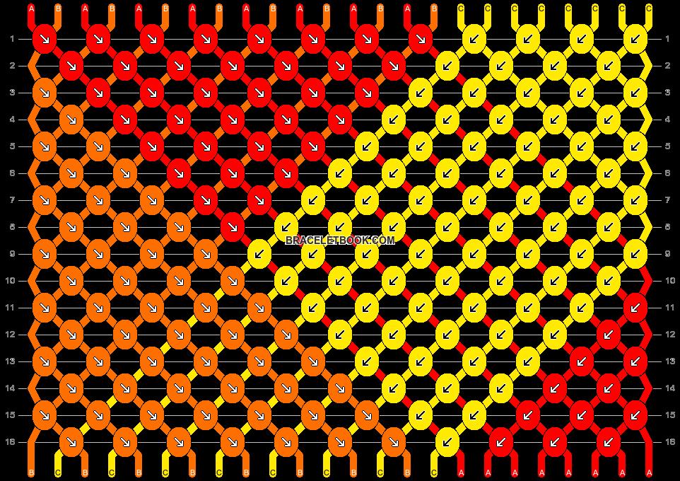 Normal pattern #8141 variation #79243 pattern