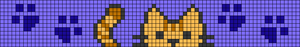 Alpha pattern #49362 variation #79245