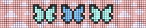 Alpha pattern #45974 variation #79266