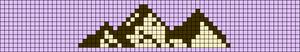 Alpha pattern #33464 variation #79267