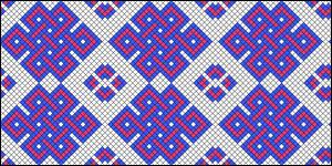 Normal pattern #10183 variation #79302