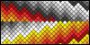 Normal pattern #33556 variation #79324