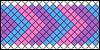 Normal pattern #2105 variation #79342