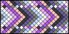 Normal pattern #25198 variation #79343