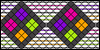 Normal pattern #37805 variation #79365