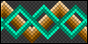 Normal pattern #34369 variation #79384