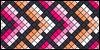 Normal pattern #31525 variation #79386