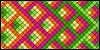 Normal pattern #35571 variation #79418