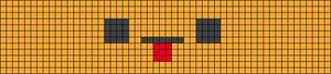 Alpha pattern #41977 variation #79439