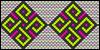 Normal pattern #50173 variation #79442