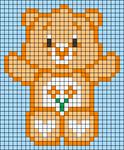 Alpha pattern #33387 variation #79452