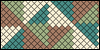 Normal pattern #9913 variation #79458