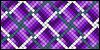 Normal pattern #49359 variation #79464
