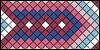 Normal pattern #15977 variation #79469