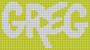 Alpha pattern #49955 variation #79472