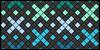 Normal pattern #49122 variation #79491