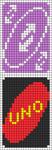 Alpha pattern #50181 variation #79492