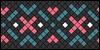 Normal pattern #31784 variation #79501