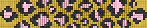Alpha pattern #31062 variation #79518