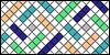 Normal pattern #34494 variation #79558