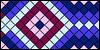 Normal pattern #40971 variation #79563
