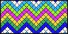 Normal pattern #41571 variation #79568